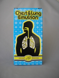 Chest and Lung Emulsion