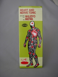 Muti Heart and Nerve Tonic