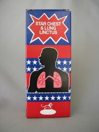 Muti Star Chest and Lung Linctus