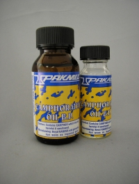Camphorated Oil BP
