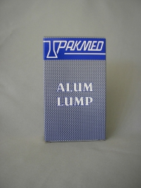 Alum Lump BP