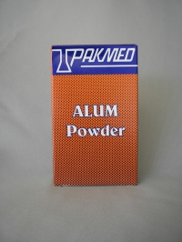 Alum Powder BP
